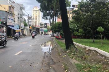 Bán đất HXH 496/ Dương Quảng Hàm, P6, Gò Vấp, DT: 4x11m, DTCN 44,5m2, giá 3,85 tỷ TL 0906611055