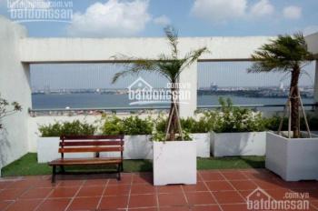 Bán chung cư 174 Lạc Long Quân, căn hộ 2PN/91m2, sửa được thành 3PN, đã có sổ về ở ngay. 0983461812