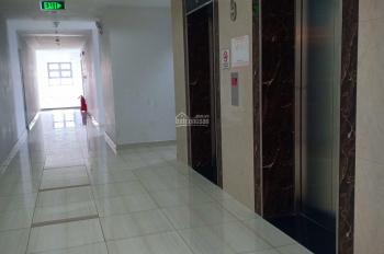 Văn phòng cho thuê Luxcity - trung tâm Quận 7: 0909.44.8284 Hiền