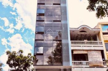 Q.PN Hoàng Văn Thụ - Toà nhà 7L ngang 8m đầy đủ chức năng