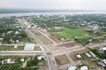 Bán đất nền thổ cư ngay trung tâm TP Vĩnh Long, 950 tr, sổ đỏ, xây tự do, liên hệ: 0938541596
