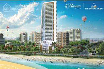 Marina Suites - Chung Cư Biển Nha Trang sắp bàn giao, giá tốt nhất thị trường Nha Trang
