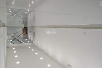 Q5, Trần Hưng Đạo, MT ngang 4m2 2 lầu nhà mới full option như hình