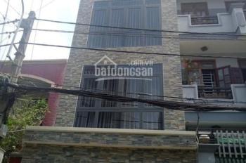 Cho thuê nhà 2 lầu có nội thất MT Nhất Chi Mai, Phường 13, Tân Bình. DT: 204m2