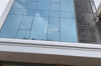 Chính chủ cho thuê nhà mặt phố Hoàng Cầu; 250m2*7tầng, Giá : 300 triệu/1tháng LH Mr Biên 0985030081