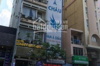 Bán nhà mặt tiền Âu Cơ, P10, Tân Bình. Gần trung tâm thương mại, 4x16m, 3 tầng, giá rẻ chỉ 9,5 tỷ