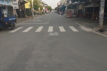 Bán đất KDC Vsip 1 nằm mặt tiền đường NA7. Song song với đường D1 đâm thẳng vào chợ Thuận Phát