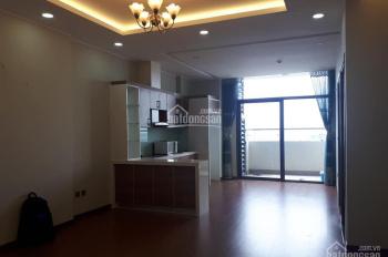 Cho thuê căn hộ chung cư Tràng An Complex, 2 PN, đồ cơ bản, giá 12 triệu/th. LH: 0907.257.868