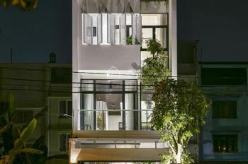 Nhà HXH 267 Bùi Đình Túy, P. 24, cách MT 3 căn DT: 3,6mx18m CN 67m2, 2 lầu KD spa, giá 6,7 tỷ