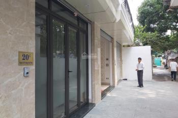 Chính chủ Bán nhà đường 279 Đội Cấn DT 46m2*5 tầng, oto nhỏ đỗ cửa, 5.6tỷ