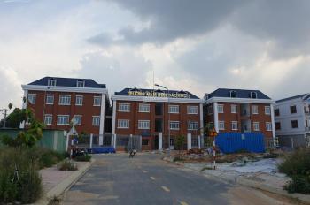 Dự án Phú Hồng Thịnh 8 nơi an cư lí tưởng,KDC đông đúc,sổ hồng riềng,Nh hỗ trợ 70%.0907.888.278
