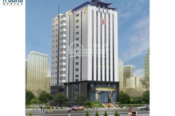 Cho thuê Golden Building ,Điện Biên Phủ, p25 , Quận Bình Thạnh, DT 336m2, giá 147tr/tháng