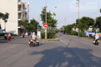 Cần tiền bán nhanh lô đất trong Mỹ Phước 4, ngay làng ĐH Việt Đức chỉ 475tr, thổ cư 100%, sổ riêng