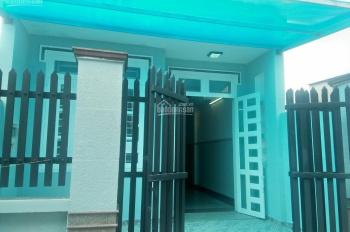 Bán gấp nhà mới xây HXH đường Bùi Công Trừng,Hóc Môn, 97,9m2,SHR, giá 2tỷ4 (bớt lộc) 0906.349.031