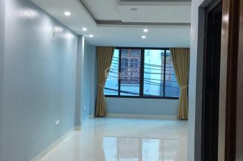 Cho thuê nhà đẹp, mới xây phố Phạm Ngọc Thạch - Nhà thiết kế thông phòng rộng rãi, ô tô vào tận cửa