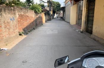 Bán đất thôn Khoan Tế, xã Đa Tốn, Gia Lâm, DT 42m2, MT 4,78m, hướng ĐB. LH 03.3861.1368