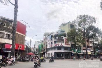 Bán nhà mặt tiền Thạch Lam 5mx22m, 1 trệt + 2 lầu ST, giá: 17 tỷ, P. Phú Thạnh, Tân Phú