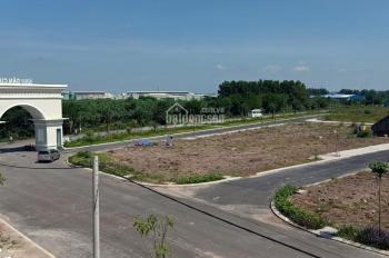 Đất dự án Phúc An Garden Bàu Bàng, Bình Dương DT 75m2, SHR, giá 420tr/nền, CK 7% LH 0866561585