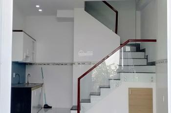 Nhà đúc 3.5 tấm đường nhựa 6m thông Bình Tân, giá 2,28 tỷ