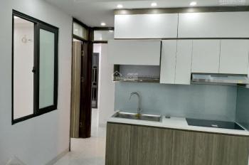 Cho thuê chung cư Nguyễn Văn Cừ, 50m2, nội thất cơ bản, 7tr/tháng. LH: 0369355249 (Tuấn Anh)