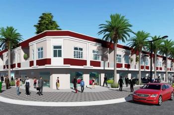 Nhà phố liền kề Vĩnh Tân khu D trục đường DB4 ngay Sun Casa 2 đang xây dựng giáp chủ LH 0948397941