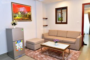 Cho thuê nhà riêng ngõ 131 Trần Cung