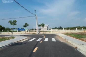Bán đất ngay UBND Phường 5 TP Vĩnh Long, thổ cư 100%, sổ đỏ LH : 0938.06.8228