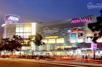 Bán nhà nát MT đường Số 17A, khu Tên Lửa, 5 x 20m, 24 tỷ, đối diện Aeon Mall. LH 0978.778.791