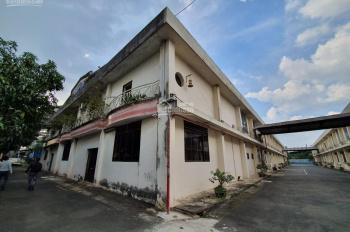 Cho thuê kho xưởng trong khu công nghiệp Vĩnh Lộc, q. Bình Tân