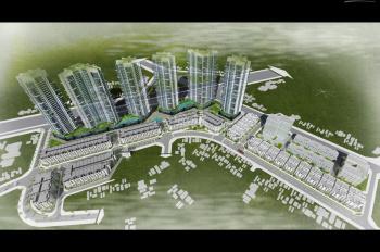 Cần bán gấp căn biệt thự song lập TT2 Hacinco khu đô thị Đại Kim đối diện The Manor Central Park