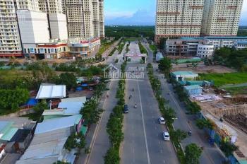 Cần bán gấp căn hộ 161m2, 3PN, 4WC, nhà trống, view sông, giá 2 tỷ 450 triệu, LH 0906.665833.