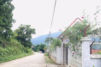 Diện tích 3600m2 tại Yên Bài - Ba Vì nghỉ dưỡng view cao, thoáng đẹp. Giá hấp dẫn, LH 0976899058