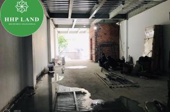 Cho THUÊ toà nhà 5 tầng 1 sân thượng, tầng hầm mặt tiền đường Phan Trung. 0949.268.682