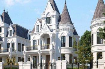 Hót bán shophouse, nhà phố , biệt thự lâu đài cạnh lotte Hồ Tây - Lh 0982857679