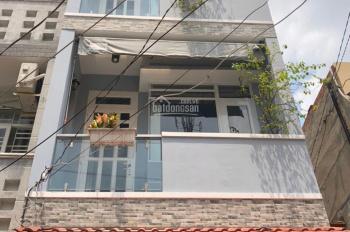 Nhà thiết kế đẹp, hẻm xe hơi, hướng Đông Nam đường Thích Quảng Đức, P.5, Q. Phú Nhuận. DTSD: 196m2.