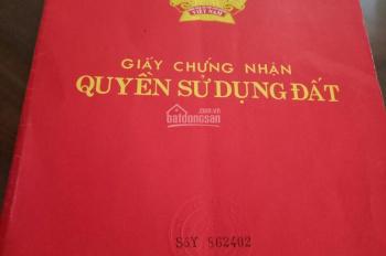 Cần bán Đất 114m2 mặt đường Ngô Gia Tự Thành phố Bắc Ninh 0978343705