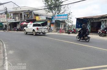 Bán nhanh nhà mặt tiền đường, khang trang 3 tầng mặt tiền đường Nguyễn Công Trứ, Đà Lạt