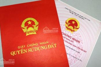 Khoảng 1 tỷ! Sổ đỏ sang tên 40m2 đất thôn Viên Ngoại, Đặng Xá, Gia Lâm, Hà Nội.