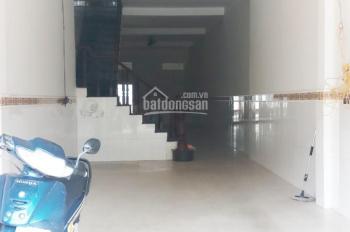 Cho thuê nhà nguyên căn mặt tiền đường Phạm Văn Thuận, gần chợ Tân Mai.lh 0973 010209