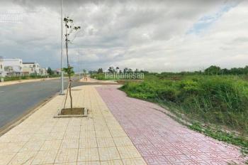 Bán đất MT Võ Thị Sáu TP. Biên Hoà, ngay trường học, giá 1.4 tỷ thổ cư, bao sang tên, 0918590820