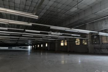 Nhà kho 374A Lê Văn Quới;P.BHH A;Quận Bình Tân.Dt: 17.000m2;giá 110.000/m2/tháng