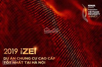 HOT Chung cư cao cấp nhất phía Tây Hà Nội - THE ZEI Quỹ căn tầng đẹp + Giá Tốt Nhất LH 0979.278.828