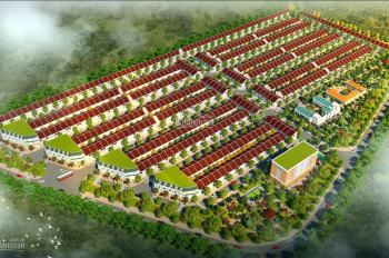 The Eden City khu nhà ở tài lộc giá F1, sổ hồng từng nền, LH 0357513772