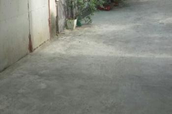 Bán đất ngõ phố Đức Giang, Quận Long Biên, TP Hà Nội, DT: 33m2, rộng 6.60m, dài 5m, ô tô 7 chỗ vào