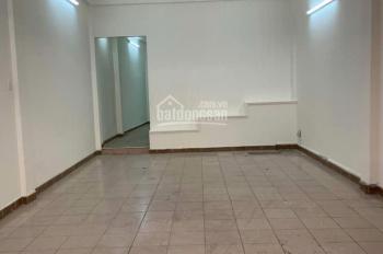 Cho thuê nhà nguyên căn mặt tiền - đường Hùng Vương - Phường 2 - Quận 10