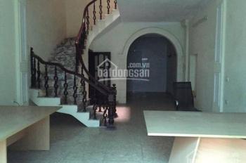 Cho thuê nhà riêng ngõ 324 Thụy Khuê, Diện tích 38m2 x 5 tầng, ngõ xe bac gác, nhà mới đẹp
