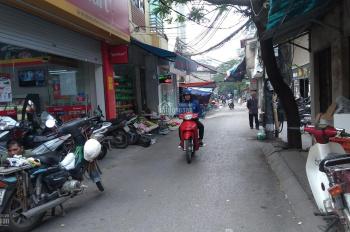 Bán nhà ngõ 8 Lê Quang Đạo (Cổng làng Phú Đô) DT 54m2 x 5 tầng MT 4,3m KD sầm uất giá 7,8 tỷ