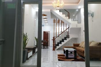 DUY NHẤT ! Bán nhà HXH Cách Mạng Tháng Tám thông Hoàng Sa-P5 ( DT 4x13m)  nhà mới cực đẹp, chỉ 7 tỷ