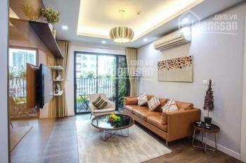 Chính Chủ Cần Bán Gấp Căn Hộ 2 Phòng Ngủ 82m2 Tại 423 Minh Khai - View Sông -Miễn 2 Năm Phí Dịch Vụ
