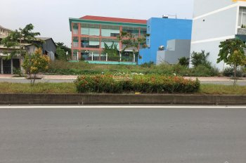 Bán đất MT đường Tân Túc đối diện UBND Huyện Bình Chánh DT: 5x20m, sổ hồng riêng